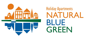 Natural Blue Green Holiday Apartments